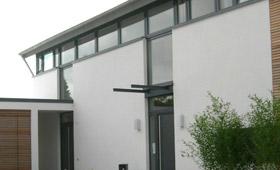 Haus Schall
