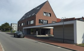 Denker & Wulf Wohn- und Geschäftshaus