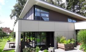 Erweiterung Haus Newe